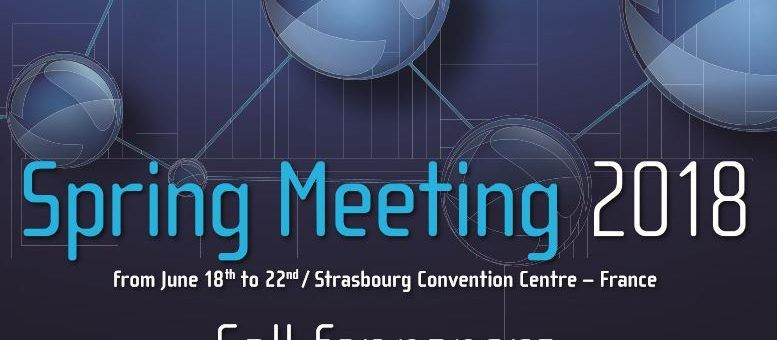 CTECHnano SPONSORS E-MRS SPRING MEETING AND EXHIBIT
