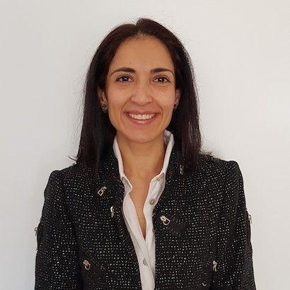 Catalina Mansilla Sánchez