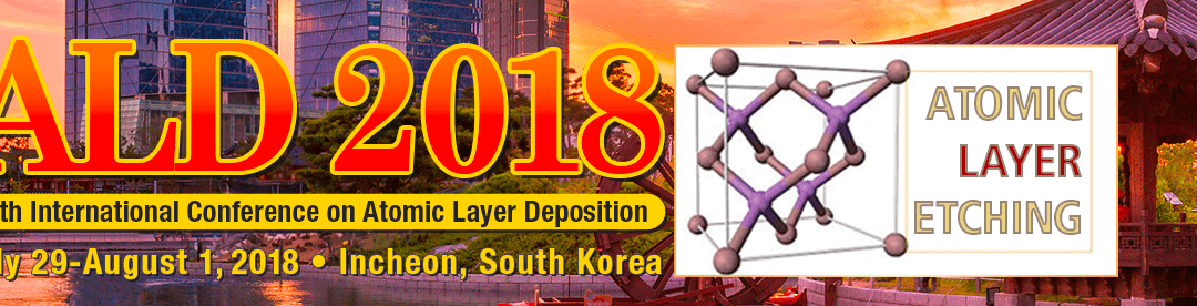 CTECHnano at the KOREA ALD/ALE 2018